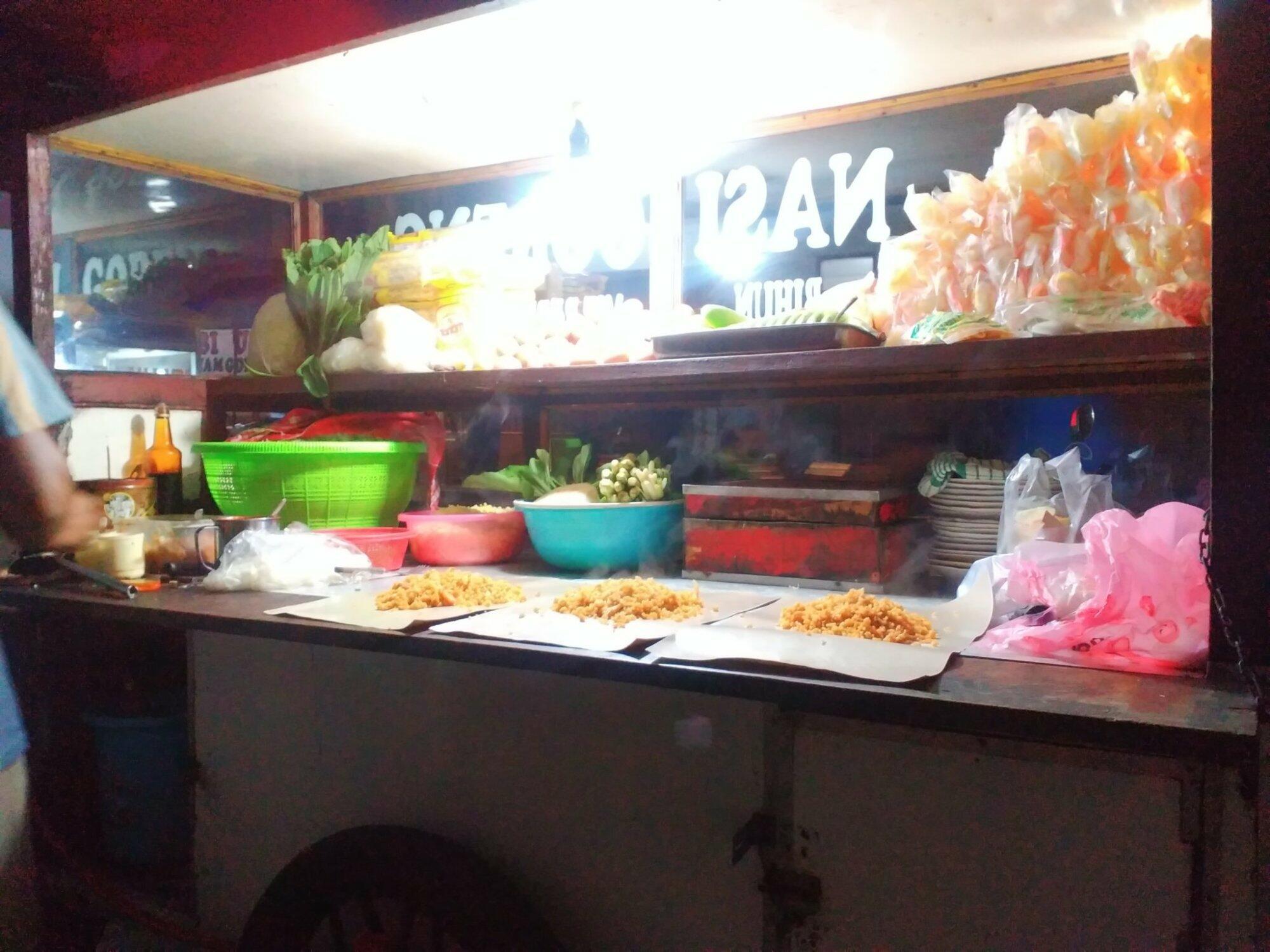 Nasi Goreng Paling Enak di Jakarta Utara