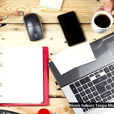Bisnis Sukses Tanpa Modal Dengan Tim Reseller