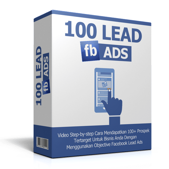 100 lead fb ads