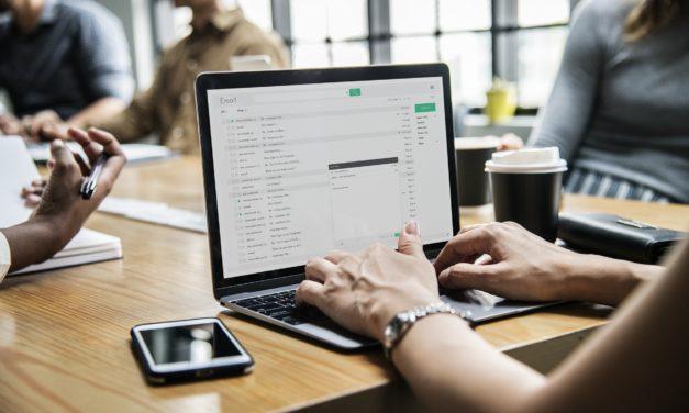 Belajar Microsot Outlook: Bagaimana Cara Buat Akun Microsoft Outlook dengan Email Gmail
