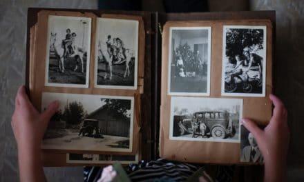 Belajar PowerPoint: Cara Membuat Album Foto